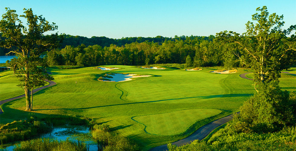 Saratoga national golf course discounts
