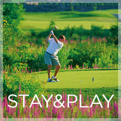 Stay and Play packages
